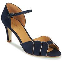 Sapatos Mulher Sandálias Emma Go PHOEBE Marinho