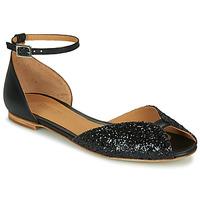 Sapatos Mulher Sandálias Emma Go JULIETTE Preto