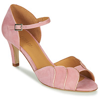 Sapatos Mulher Sandálias Emma Go PHOEBE Rosa