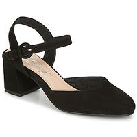 Sapatos Mulher Escarpim Betty London MALINE Preto