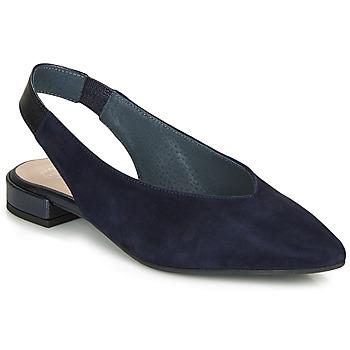 Sapatos Mulher Sandálias Betty London MITONI Marinho