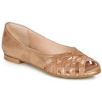 Sapatos Mulher Sandálias Betty London MANDINE Ouro