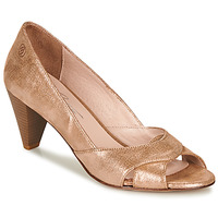 Sapatos Mulher Escarpim Betty London MIRETTE Ouro