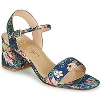 Sapatos Mulher Sandálias Betty London MAKITA Marinho