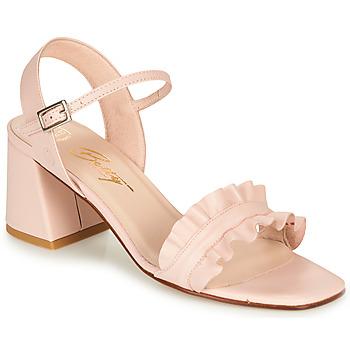 Sapatos Mulher Sandálias Betty London MARIKA Rosa