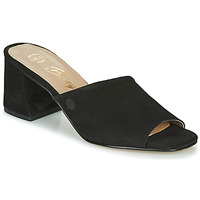Sapatos Mulher Chinelos Betty London MELIDA Preto