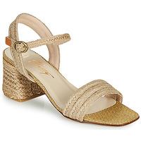 Sapatos Mulher Sandálias Betty London MILLO Bege
