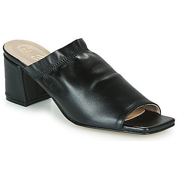 Sapatos Mulher Chinelos Betty London MIRTO Preto
