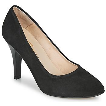 Sapatos Mulher Escarpim Betty London MONDA Preto
