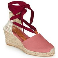 Sapatos Mulher Sandálias Betty London GRANDA Rosa