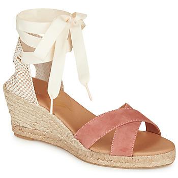 Sapatos Mulher Sandálias Betty London IDILE Rosa