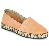 Sapatos Mulher Alpargatas Betty London MARILA Conhaque