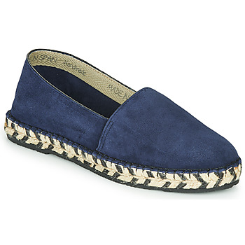 Sapatos Mulher Alpargatas Betty London MARILA Marinho