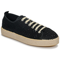 Sapatos Mulher Sapatilhas Betty London MARISSOU Preto