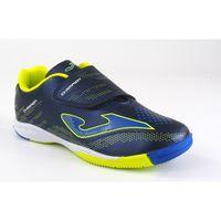 Sapatos Rapaz Multi-desportos Joma Esporte criança  champion v 2033 in azul Amarelo