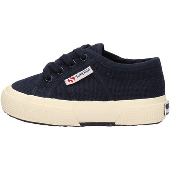 Sapatos Rapaz Sapatilhas Superga - 2750 lacci blu S0005P0 2750 933 BLU