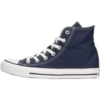 Sapatos Homem Sapatilhas de cano-alto Converse - Ct as hi blu X/M9622 BLU