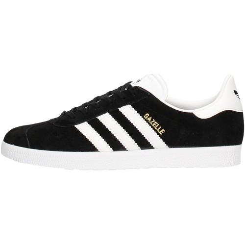 Sapatos Homem Sapatilhas adidas Originals - Gazelle nero BB5476