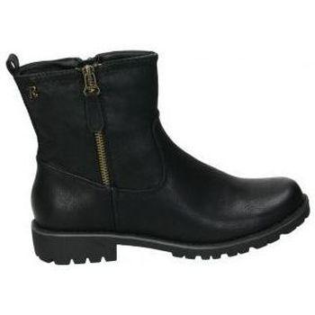Sapatos Mulher Botins Refresh 69370 Marron