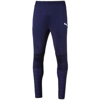Textil Homem Collants Puma  Azul
