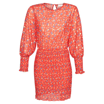 Textil Mulher Vestidos curtos Moony Mood FANETTE Vermelho