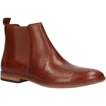 Sapatos Homem Botas baixas Kickers 659670-60 TARRAGON Marr?n