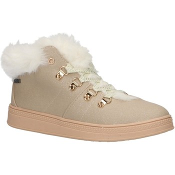 Sapatos Rapariga Botas de neve MTNG 47876 Beige