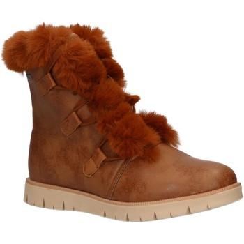 Sapatos Rapariga Botas de neve MTNG 47860 Marr?n