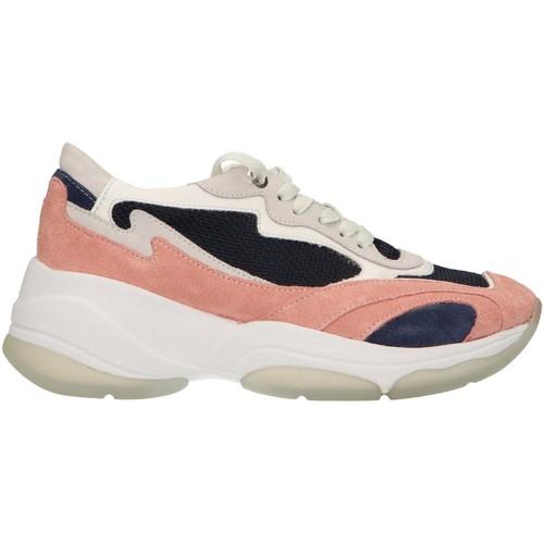Sapatos Mulher Multi-desportos Geox D92BPB 01422 D KIRYA Azul