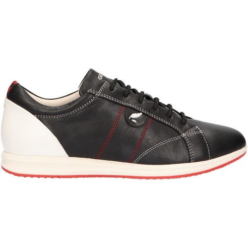 Sapatos Mulher Multi-desportos Geox D52H5A 08554 D AVERY Negro