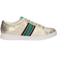 Sapatos Mulher Multi-desportos Geox D921BA 0VIBC D JAYSEN Gold