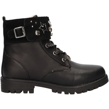 Sapatos Rapariga Botas baixas Mayoral 44031 Negro