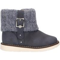 Sapatos Criança Botas de neve Mayoral 42030 R1 Azul