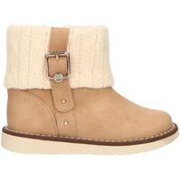 Sapatos Criança Botas de neve Mayoral 42030 R1 Beige