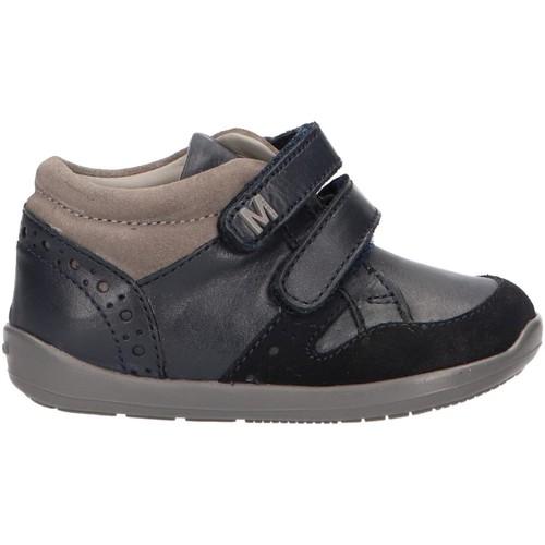 Sapatos Rapaz Sapatilhas Mayoral 42046 Azul