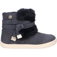 Sapatos Rapariga Botas de neve Mayoral 42026 Azul