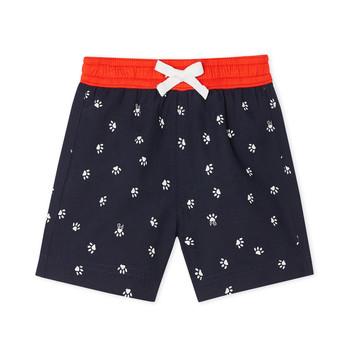 Textil Rapaz Fatos e shorts de banho Petit Bateau FEROE Multicolor