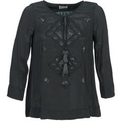 Textil Mulher Tops / Blusas Stella Forest STORILA Preto