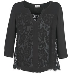 Textil Mulher Tops / Blusas Stella Forest STIRPIA Preto
