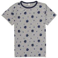 Textil Rapaz T-Shirt mangas curtas Esprit EUGENIE Cinza