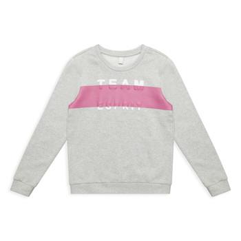 Textil Rapariga Sweats Esprit FREDERICK Cinza