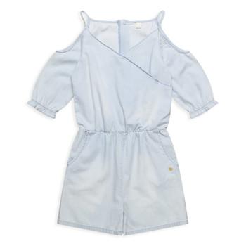 Textil Rapariga Macacões/ Jardineiras Esprit FRANCESCO Azul