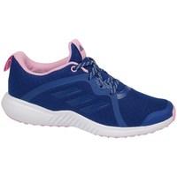 Sapatos Rapariga Sapatilhas de corrida adidas Originals Fortarun X K Azul marinho