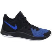 Sapatos Homem Sapatilhas de basquetebol Nike Air Versitile Iii Preto,Azul
