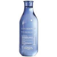 beleza Mulher Shampoo L´oreal l'oréal expert shampoo sensi balance 300ml l'oréal expert shampoo sensi balance 300ml