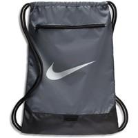 Malas Mochila Nike Brasilia Cinzento