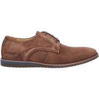 Sapatos Homem Sapatos Kickers 558831-60 TUMPERYS Marr?n