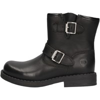 Sapatos Rapaz Botas baixas Melania - Tronchetto nero ME2806D9I.A NERO