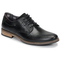 Sapatos Homem Sapatos André ROLL Preto