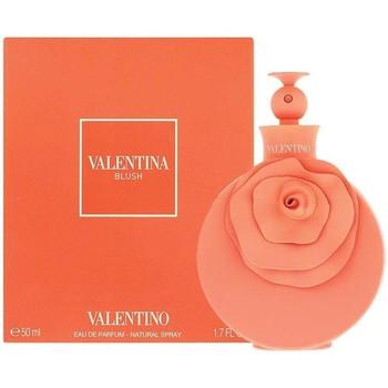 beleza Mulher Eau de parfum  Valentino blush - perfume - 50ml - vaporizador blush - perfume - 50ml - spray